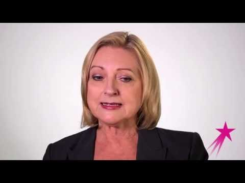 Chief Executive Assistant: My Biggest Mistake - Joanne Linden Career Girls Role Model