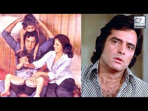 Feroz Khan And Sundari's Sad Love Story