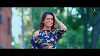 Wakhra Jatt | Full Video | Late Navjot Virk Feat. Gurlej Akhtar | New Songs 2018 | Teamwork Filmz