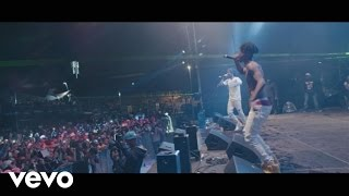 Rae Sremmurd - In South Africa