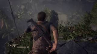 Uncharted™ 4: A Thief's End story chapter 20(No escape)