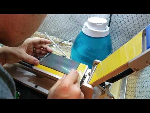 How to Replace iPhone 7 Plus Glass Only | www.RefurbTraining.com