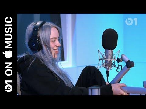 Billie Eilish: Explains 'groupies have feelings too'  [CLIP] | Beats 1 | Apple Music