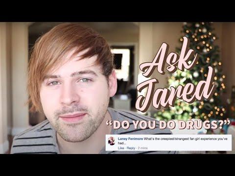Ask Jared -