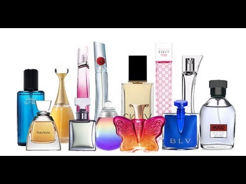 How To Make Your Perfume Last Longer!