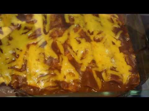 Homemade Enchilada Sauce ( Easy )
