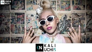 KALI UCHIS - NEVER BE YOURS