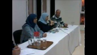 الاسلام وقضايا المجتمع / الاستاذة نعيمة بنيعيش