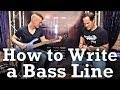 Download How To Write A Bass Line - Nathan Navarro & Kris Barocsi MP3,3GP,MP4