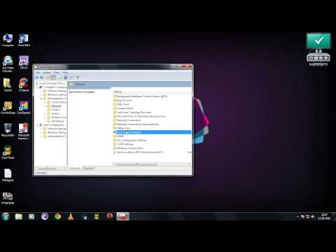 How to increase your download Speed in Windows 7 Ultimate