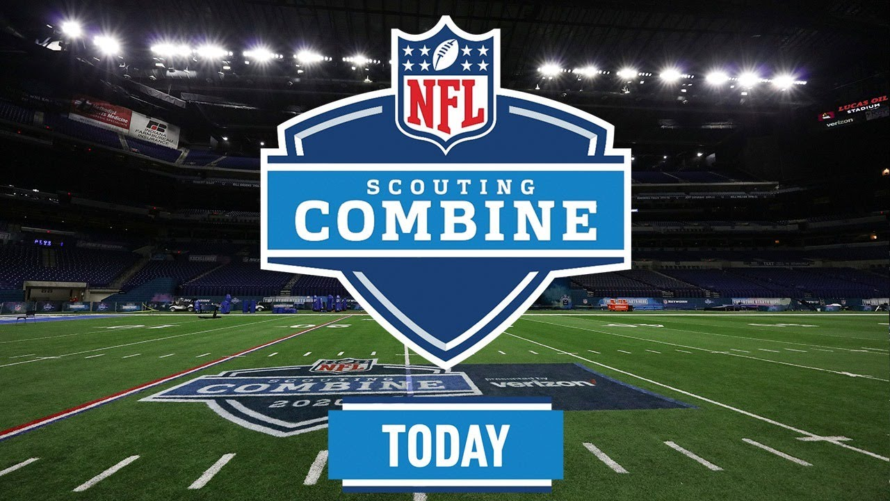 2020 NFL Scouting Combine Preview Show