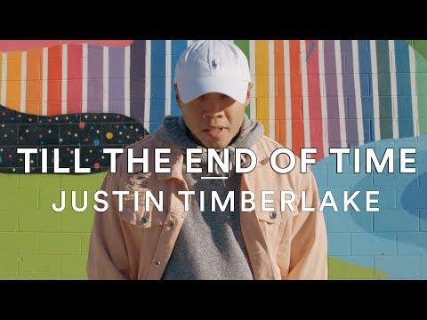 Justin Timberlake - Till The End of Time | Darrell Rivera Choreography #VegasStrong | Dance Stories