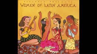 Putumayo   Women Of Latin America