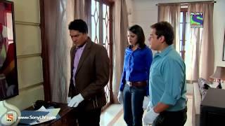 CID - Lift mein anhoni - Episode 1041 - 1st February 2014 - PakVim