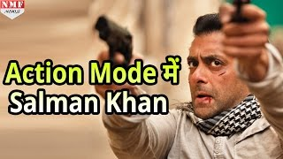 देखिए Salman Khan की Upcoming Film Tiger Zinda Hai के Action Scenes