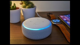 Amazon Echo Dot 3rd Generation Has Some Superb Features