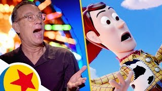 The Best of the Best: Toy Story 4 Edition | Pixar