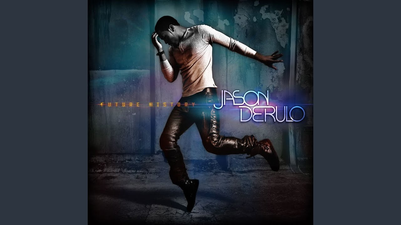 Jason Derulo - Givin' Up