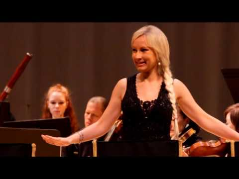 Mozart - Marriage of Figaro - Act 1 Scene 1