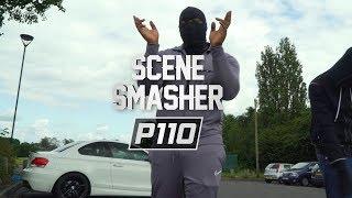 Boogz - Scene Smasher | P110