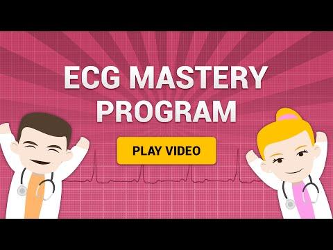 ECG Course - The ECG Mastery Program