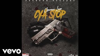 Chronic Law - Cya Stop Bad (Official Aduio)