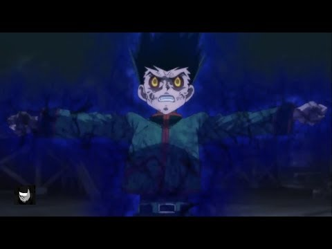 Xxx Mp4 Gon Uses The Forbiddden Power ON Hunter × Hunter The Last Mission 3gp Sex