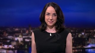 BBC World News - Full bulletin 0400gmt