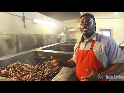 The Best BBQ Pitmasters of the South | Southern Living