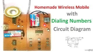 How To Make Mobile Signal Booster For Basement Homemade 2G 3G 4G