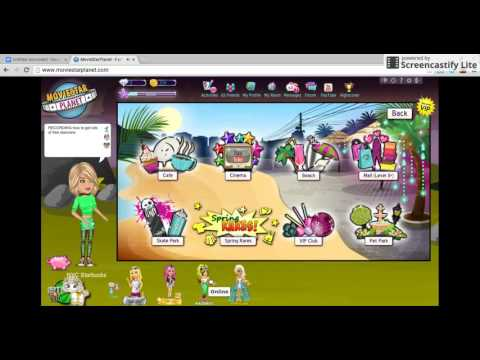 HOW TO GET A LOT OF STARCOINS AND DIAMONDS IN MSP 100% works!!!!!