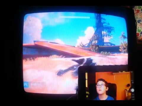 Destiny demo part 5