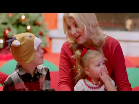 Children's Favorites of Gaylord Texan's Lone Star Christmas 2017