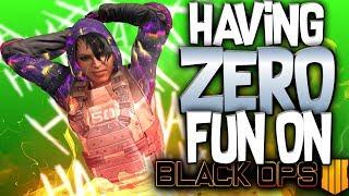 Download Having Zero Fun On Black Ops 4 (COD BO4 LIVE) Video