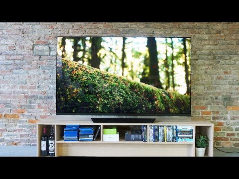 LG E8 OLED TV Review: Smarter, faster, and same great picture quality