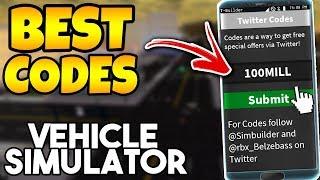 vehicle simulator codes Videos - 9tube tv