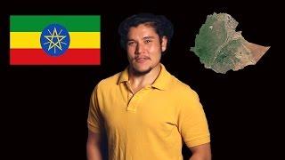 Geography Now! Ethiopia