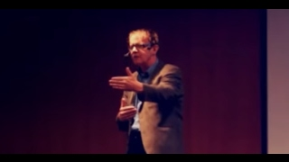 Algeria into the context of the world | Hans Rosling | TEDxAnnaba