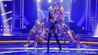 "Natti Natasha - ""Sin Pijama"" & ""Me Gusta"" (Mira Quien Baila ALL STARS) (Live) 2019"