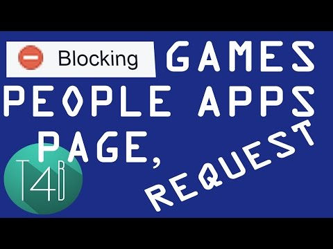 How to Block games invites | requests on facebook + invites preson, apps, pages, games