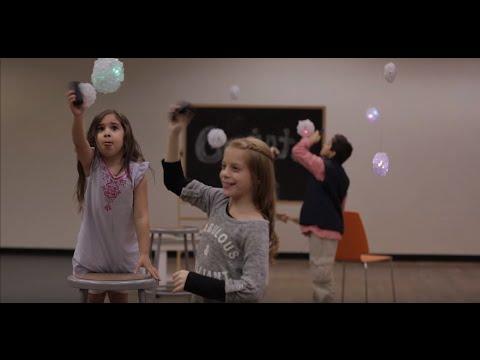Gazintu: Linking Digital and Physical Play