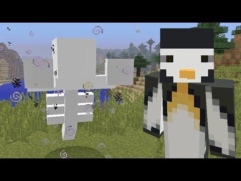Minecraft Xbox: New Wither Boss [340]