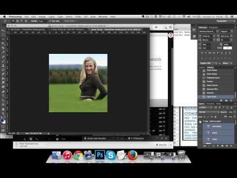 Photoshop Tutorial: Making Podcast Episode Art