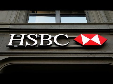 HSBC's profits plunge dragging down share price - economy