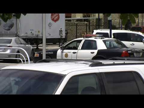 San Diego County Grand Jury Recommends Improvements To Police Review Board