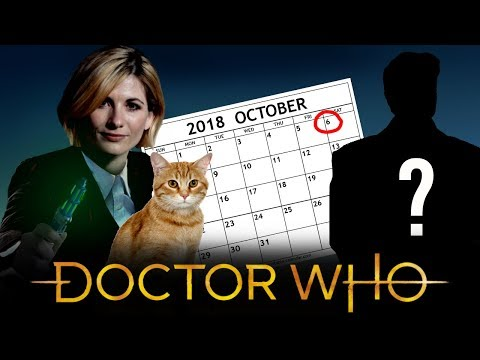 BIG CHARACTER REVEALED | Doctor Who News