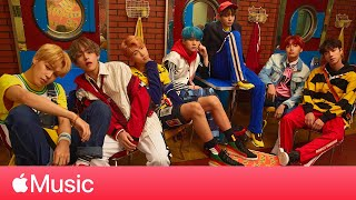 Download BTS: 'Map of the Soul: Persona' FaceTime | Beats 1 | Apple Music Video
