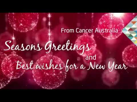 2017 Christmas Message