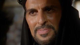 Once Upon A Time - Aladdin - Season 6 | official trailer Comic-Con (2016) SDCC