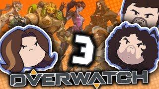 Overwatch: Tankin